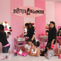 Britty's Glamour - Hair Stylist in ,