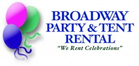 Broadway Party & Tent Rental - Tables & Chairs in ,