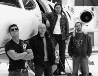 Broken Aviator - Bands & Groups in Airdrie, Alberta