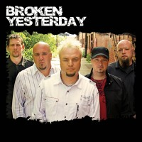 Broken Yesterday - Rock Band in Florence, South Carolina