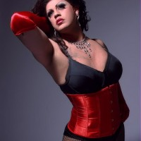 Brooke Lynn Bradshaw - Female Impersonator in Los Angeles, California