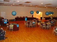 Brookline Event Center - Party Rentals in Amherst, Massachusetts