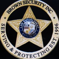 Brown Security Inc. - Event Security Services in ,