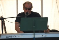 Bruce Katz - Keyboard Player in Fairmont, West Virginia