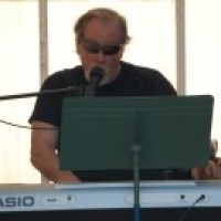 Bruce Katz - Keyboard Player in Mount Pleasant, Pennsylvania