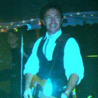 Bruce Springsteen George Clooney Impersonator - Bruce Springsteen Impersonator in ,