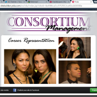 Consortium Management - Gospel Singer in Milwaukee, Wisconsin