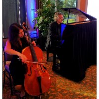 Bryan Davis & Yolanda Mott - Cellist in Wilmington, Delaware