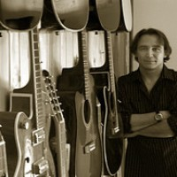 Bryan Hodge - Singer/Songwriter in Marion, Indiana