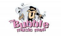 Bubble Parties with The Bubble Music Man - Children's Party Entertainment in Dennis, Massachusetts