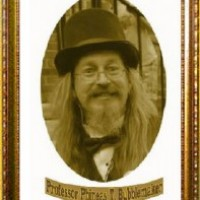 Professor Bubblemaker's Eclectic Entertainments - Wedding Officiant in Richmond, Virginia