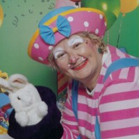 Bubbles the Clown/Fairytale Entertainment - Face Painter in Mansfield, Texas