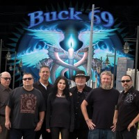 Buck69: Electric Blues & Roots Rock Band - Rock Band in Toledo, Ohio
