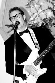 Buddy Holly Impersonator