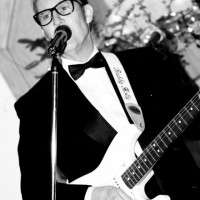 Buddy Holly Impersonator - One Man Band in Flint, Michigan