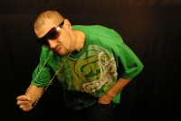 Burn-out - Emcee in Gresham, Oregon