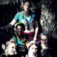 BurningPhoenix productions - World Music in Norfolk, Virginia
