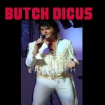 Butch Dicus - The King of Hearts