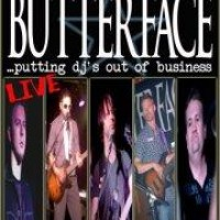 Butterface - Wedding Band in Waterloo, Ontario
