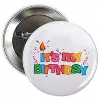 Button Partyz - Party Favors Company in Modesto, California