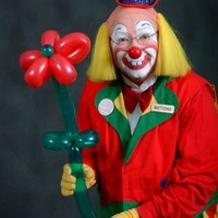 Buttons the Christian Clown - Clown in Anderson, South Carolina