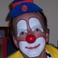 Buttons the Clown - Clown in Trenton, New Jersey