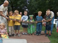 Bwana Iguana Reptile Adventure - Children's Party Entertainment in Pembroke, Massachusetts
