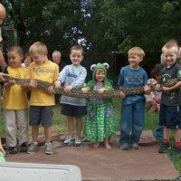 Bwana Iguana Reptile Adventure - Petting Zoos for Parties / Circus Entertainment in Johnston, Rhode Island