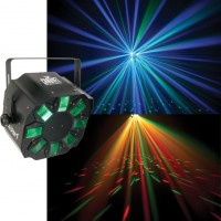 Byodj - Laser Light Show in ,