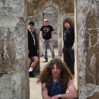 Ca/cd - AC/DC Tribute Band in ,