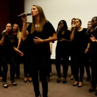 Cadence All-Female A Cappella - A Cappella Singing Group in Chapel Hill, North Carolina