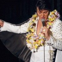Caesare Belvano: Eternally Elvis In Concert - Elvis Impersonator / Sound-Alike in Cleveland, Ohio
