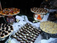 Cafe n' Stuff Catering - Caterer in West Covina, California