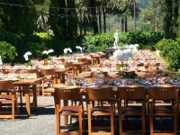 Cafe Nitro Catering - Caterer in Napa, California