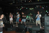Cain Classic Rock Party Band - Heavy Metal Band in Denver, Colorado
