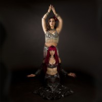 Cairo on the Coast Belly Dance Troupe - Dance in Jacksonville, Florida