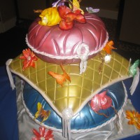 Cake Crumbs - Cake Decorator in Flint, Michigan