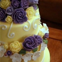 Cakes by Amanda - Cake Decorator in Gary, Indiana