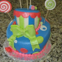 Cakes by Tami - Cake Decorator / Wedding Favors Company in Charlotte, North Carolina