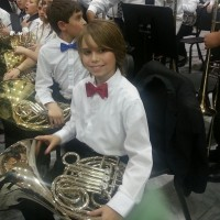 Caleb Shaw - Brass Musician in Apex, North Carolina
