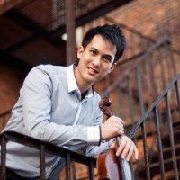 Cali Quartet - Classical Music in Ossining, New York