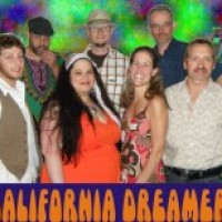 California Dreamers - Tribute Band / Cover Band in Cheshire, Connecticut