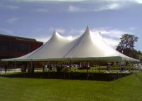 Camelot Special Events & Tents, Inc. - Casino Party in Rockland, Massachusetts