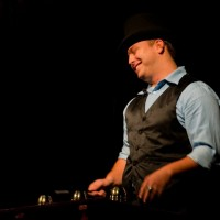 Cameron Rivers - Strolling/Close-up Magician in Ennis, Texas