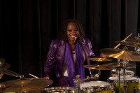 Camille Gainer - Drum / Percussion Show in West Milford, New Jersey
