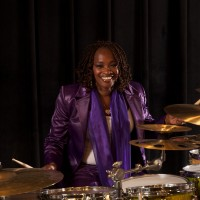 Camille Gainer - Drummer / Drum / Percussion Show in New York City, New York