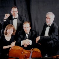 Campanella Ensemble - String Quartet in Perth Amboy, New Jersey