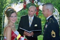Can-A-Lope Wedding Ministers - Wedding Officiant in Branson, Missouri