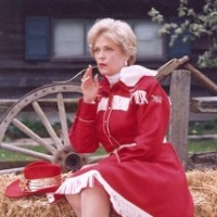 Marvina: Patsy Cline & Doris Day Tributes - Actress in Denison, Texas