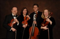 Candlelight String Quartet - Classical Music in Barrie, Ontario